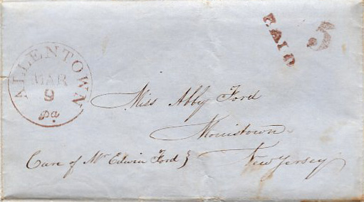 Handwritten Personal Letter Format from www.mtholyoke.com
